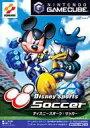 【エントリーでポイント10倍!(9月11日01:59まで!)】【中古】NGCソフト ディズニースポーツ サッカー