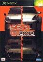 【中古】XBソフト SegaGT2002