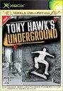 【中古】XBソフト TonyHawk' s Underground