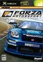 【中古】XBソフト Forza Motorsport