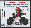 [used] Nintendo DS software Mario cart DS [10P17May13] [fs2gm] [image]
