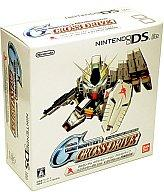 Nintendo DS hard SD Gundam G-GENERATION CROSS DRIVE