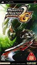 [used] PSP software monster hunter PORTABLE 2nd G [10P17May13] [fs2gm] [image]