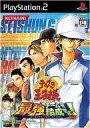 【中古】PS2ソフト テニスの王子様 最強チームを結成せよ!【画】