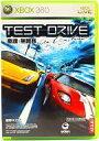 【中古】XBOX360ソフト アジア版 TEST DRIVE UNLIMITED(国内使用可)
