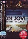 【中古】洋楽DVD ボン・ジョヴィ/ロスト・ハイウェイ:ザ・コンサート[限定版]