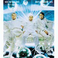 【中古】邦楽CD KICK THE CAN CREW / BEST ALBUM 2001-2003[限定盤]