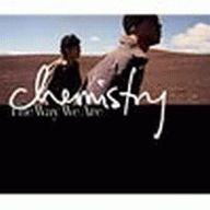 방악 CD CHEMISTRY / The Way We Arefs3gm
