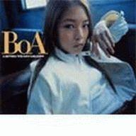 방악 CD BoA / LISTEN TO MY HEART