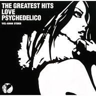 방악 CD LOVE PSYCHEDELICO / THE GREATEST HITSfs3gm