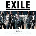 【新品】邦楽CD EXILE/I Believe[DVD付]【10P26Aug11】【画】