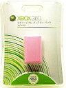 【新品】XBOX360ハード リチャージブルバッテリーパック [ピンク]