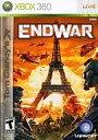 【中古】XBOX360ソフト 北米版 Tom Clancy's ENDWAR(国内使用可)