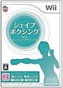 【中古】Wiiソフト シェイプボクシング Wiiでエンジョイ!ダイエット【画】