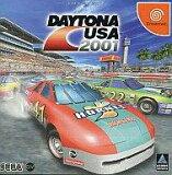 【中古】ドリームキャストソフト DAYTONA USA 2001【P06Dec14】【画】