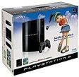 【中古】PS3ハード みんなのGOLF5 プレイステーション3本体 ビギナーズパック(HDD60GB)【02P09Jul16】【画】