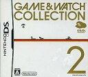 【中古】ニンテンドーDSソフト GAME & WATCH COLLECTION 2【02P05Nov16】【画】
