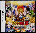 [used] Nintendo DS software Dragon Ball Z  [10P06may13] [fs2gm] [image] [10P25Apr13]