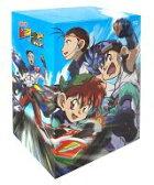 【中古】アニメDVD 爆走兄弟レッツ&ゴー!!WGP DVD-BOX[限定版]【02P03Dec16】【画】