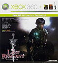 [used] Main body of XBOX360 hardware Xbox360 THE LAST REMNANT premium pack [10P06may13] [fs2gm] [image] [10P25Apr13]