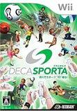【中古】Wiiソフト DECA SPORTA Wiiでスポーツ10種目!【10P13Dec14】【画】