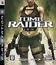 【中古】PS3ソフト TombRaider UNDERWORLD【画】
