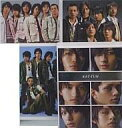 [used] 3 traditional Japanese music DVD KAT-TUN Real Face/Best of KAT-TUN/Real Face Film complete limited BOX title sets (the first limited production) [10P06may13] [fs2gm] [image]