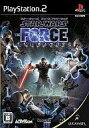 PS2ソフト STAR WARS The FORCE UNLEASHED