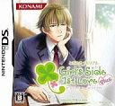 【中古】ニンテンドーDSソフト ときめきメモリアル Girl's Side 1st Love Plu