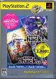 【中古】PS2ソフト .hack//Vol.3×Vol.4 [PlayStation 2 the Best]【画】