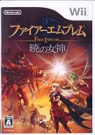 【中古】Wiiソフト ファイアーエムブレム -暁の女神-