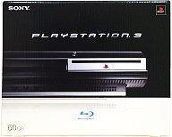 【中古】PS3ハード プレイステーション3本体(HDD 60GB)...:surugaya-a-too:10009782