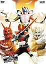 [used] Special effects DVD kamen rider electric King I, birth a theater version collectors pack [10P06may13] [fs2gm] [image]!