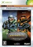 【中古】XBソフト Halo ヒストリーパック[プラチナコレクション]【10P13Nov14】【画】