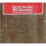"방악 CD B'z / B'z The Best ""Pleasure"""