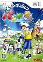 【中古】Wiiソフト スイングゴルフ パンヤ 2ndショット!