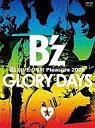 【中古】邦楽DVD B'z / LIVE-GYM Pleasure2008 GLORY DAYS