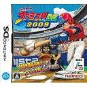 【中古】ニンテンドーDSソフト プロ野球 ファミスタDS 2009【画】