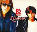 【중고】방악 CD B'z / LOOSE【10 P11Jun13】【화】