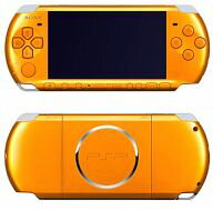 PSP hard PSP body bright yellow (PSP-3000BY)