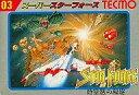 【エントリーでポイント10倍!(4月16日01:59まで!)】【中古】ファミコンソフト スーパースターフォース (箱説あり)