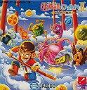 【中古】ファミコンソフト 西遊記ワールドII 天上界の魔神 (箱説あり)