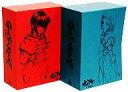 【中古】アニメDVD ガサラキ 収納BOX*2付全9巻セット