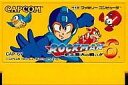 【中古】ファミコンソフト ロックマン6 (箱説なし)