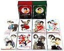 【中古】アニメDVD 二十面相の娘 BOX*2付初回限定版全8巻セット