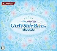 【中古】Windows98/Me/2000/XP CDソフト ときめきメモリアル Girl's Side 2nd kiss タイピング[限定版]