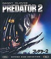 中古洋画Blu-rayDiscプレデター2
