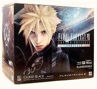 PS3 hard PLAYSTATION 3 (160 GB) Final Fantasy VII Advent children complete Blu-ray Disk (PS 3 version: 'Final Fantasy XIII' experience Edition bundle)