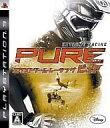 【中古】PS3ソフト エクストリーム・レーシング-PURE-