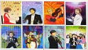 [used] All eight useless cantabile first limited production version sets [10P23may13] of the animated cartoon DVD [fs2gm] [image]